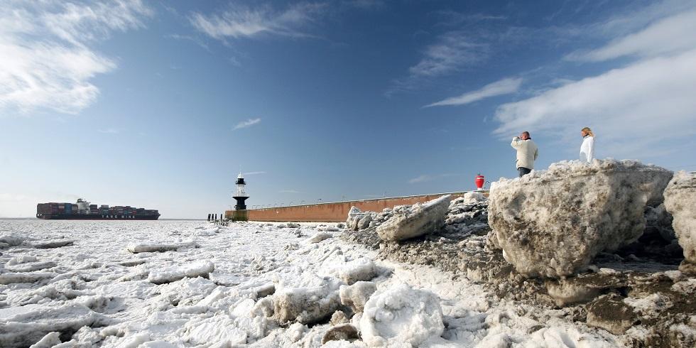 Startseite Foto Winter