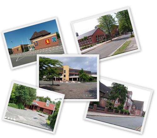 Collage Schulen neu