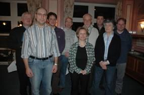 Vorstand_Archiv 2009