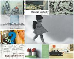 Archiv Karten Collage