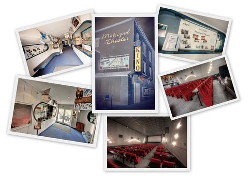 Collage Kino