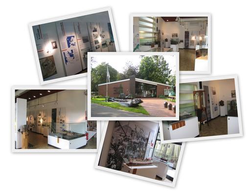 Collage Atrium