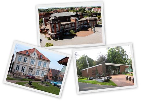 Collage Startseite Kultur