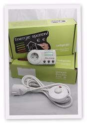 Foto Bücherei Energiesparpaket