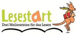 Lesestart-Logo