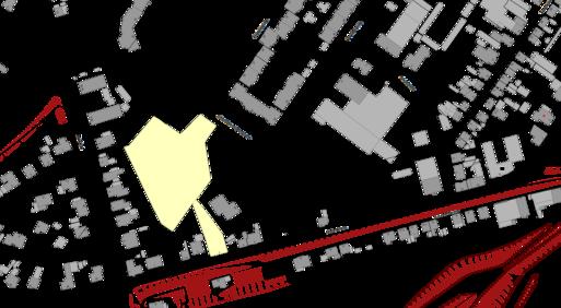 Plan Albert-Schweitzer-Straße