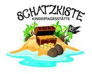 Logo Kita Schatzkiste an der Elbe