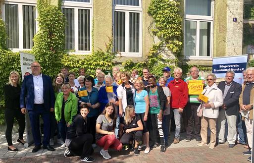 Bild Teilnehmer Brunsbüttel beweg dich 2019