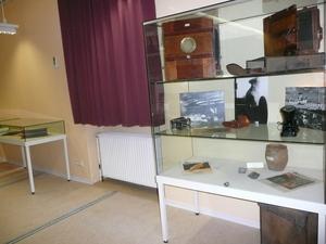 Vitrinen Galerie